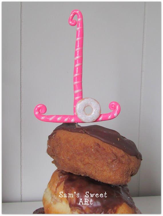 Donut 1st Birthday Doughnut First Birthday Donut Birthday Cake