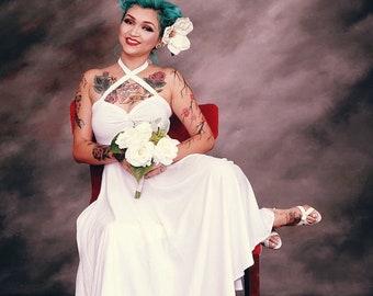 Pin Up Vintage Wedding Dresses – Fashion dresses