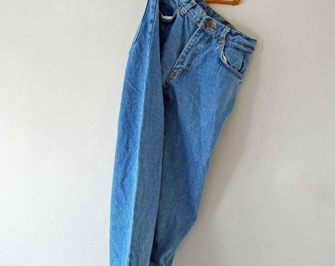Mom Jeans, High Waisted Jeans, Vintage Jeans, Jeans, Women Jeans, 80s 90s Jeans, High Waist Jeans, Blue Jeans, Boyfriend Jeans, Women Pants