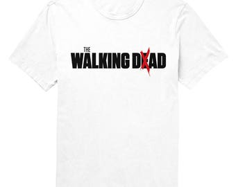 The Walking Dad T-Shirt | Funny T-Shirt For Dads | Funny Gifts for Men Boyfriend Husband Father