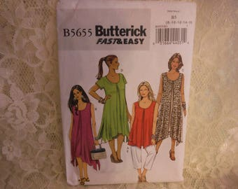 Butterick pattern for ladies