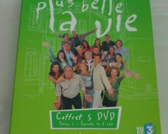 finest 5 dvd set life season 1 episodes 91-120 volume 4 box 2