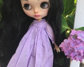SALE Custom Blythe Doll named Talulah, by EmmyB.lythe
