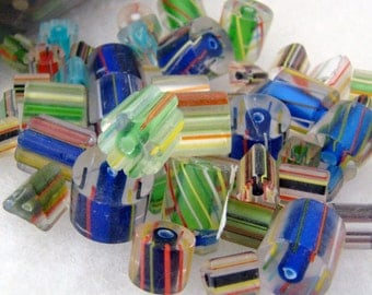 SALE Furnace Glass  beads 2-pound bag