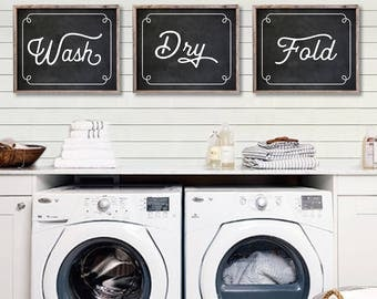 Laundry Room Decor. Laundry Room Sign   Laundry Room Decorations   Laundry  Room Wall Art