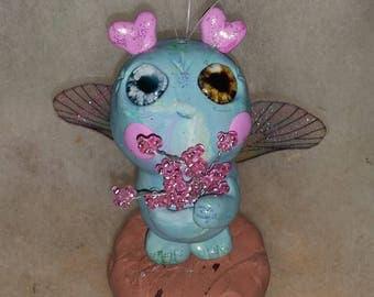 Fairy tail fairy