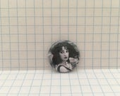 I'm A Veronica, Winona Ryder in Heathers 1 inch pin back button