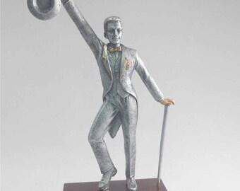 Male Tap Dancer Award - Dance Award - Tap Dance Trophy