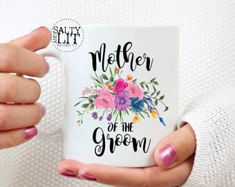 mother of groom mug,mother of groom gift,bridal party gift,bridal party mug,gift for mom,wedding mugs,bridal party gifts,wedding,mugs