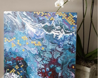 Original - Abstract - Art Work