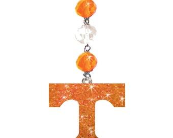 UNIVERSITY OF TENNESSEE Vols *Bling Magnetic Ornament,Ut Vols Home Decor,Ut Vols Ornament,Ut Vol Football,Ut Vols Dorm Room,Ut Vols