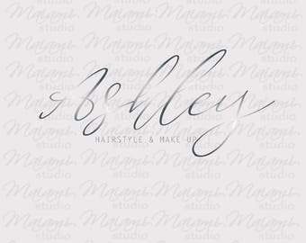 Custom Name SVG - PERSONALIZED
