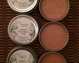 Women's Moon Cycle Balm