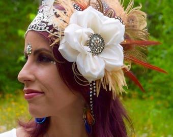 FLAPPER PRINCESS Headband SALE