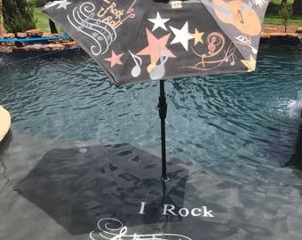 I Rock U Roll