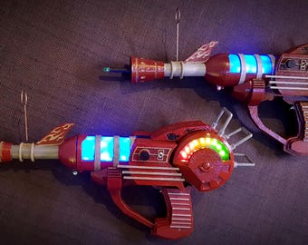 Ray gun - Call of Duty zombies - raygun cod replica - 3d printed - Cosplay