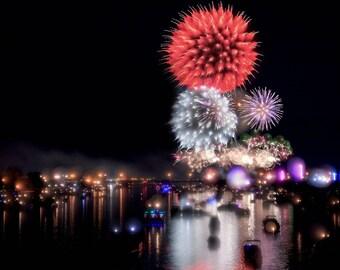 2017 Bay City, MI Fireworks Festival 2