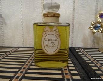 Miss Dior Christian Dior 60ml. Perfume Vintage