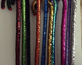 professional Sticks Belly Dance & handmade in Egypt ,Canes.Free shipping to USA.
