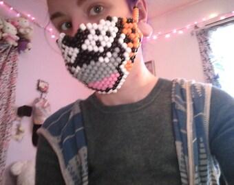 Tiger kandi mask
