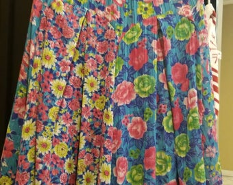 Diane Freis skirt
