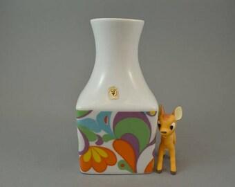 Vintage vase / Jaeger & Co | West German Pottery | 70s