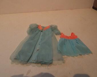 Vintage Original Barbie Fashion Cloud 9 1489 Mattel 1969-1970