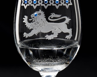 Elijah's Cup   Lion of Judah   Bar Mitzvah Gift   Passover Seder Table   Grandfather's Gift   Father's Gift   Miriam's Gifts.com