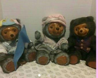 Raikes Bears