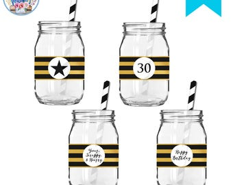 Hamilton Waterbottle Labels, Editable Hamilton Waterbottle Labels , Hamilton Birthday, Hamilton Party, Hamilton Party Bottle Wrappers