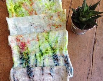 Merino/Nylon Sock Blank