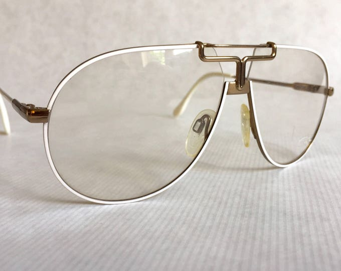 Cazal 731 Col 351 German Titanium Vintage Sunglasses NOS Made in West Germany