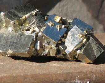 Pyrite Formation - Absolutely stunning