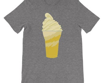 Pineapple Float T-Shirt