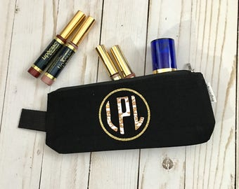 Lipsense Bag / Cosmetics Bag / Makeup