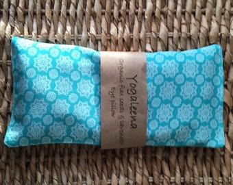 lavender eye pillow -calipso