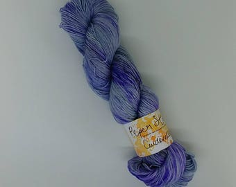 Cinderella Inspired Yarn