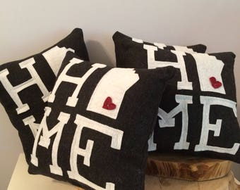 One Home Manitoba Pillow