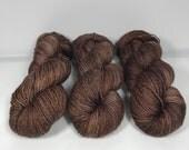 Wild Horses - Squishy Sock - Superwash Merino & Nylon