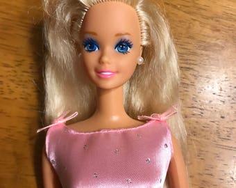Rapunzell Barbie