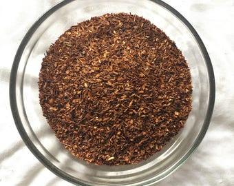 Rooibos Tea, Loose Leaf Tea