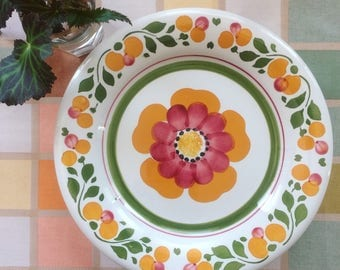 Richard Ginori vintage dishes