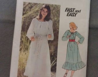 Butterick Pattern No. 5311 Size Medium