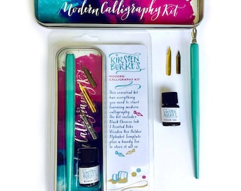 Essential Modern Calligraphy Kit