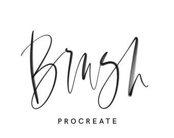 ProCreate Brush 4