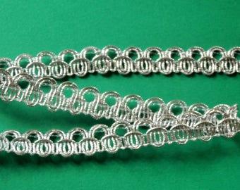Silver stripe (ref 879 21 44)