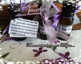Esoteric-Esoteric oils oil