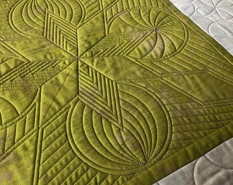 NEW Westalee Quilt as You Go 6 month course - Sundays