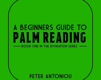 Beginners Guide To Palm Reading