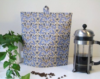 Coffee cosy, French press cover